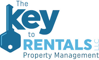 The Key to Rentals Logo